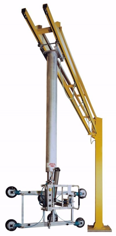 Jib Crane [to take Armatec]