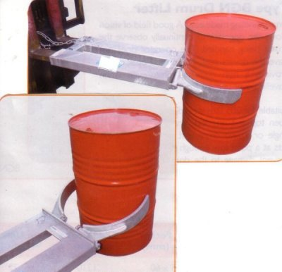 Drum Lifter Model SDL