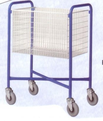 Mesh Trolley Built To Your Needs2