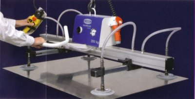 Vacuum Sheet Lifters