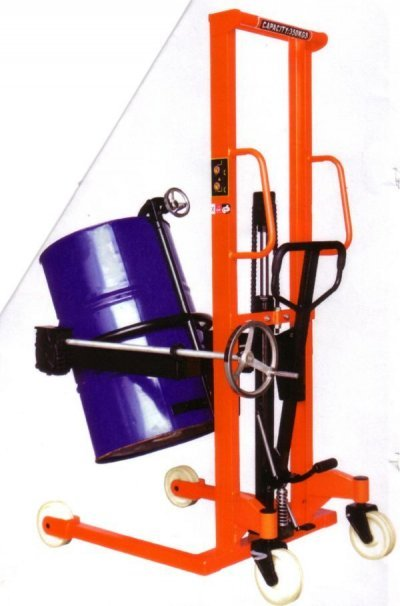 Drum Lifter Model YTC3