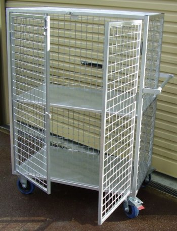 Mesh Trolley Built To Your Needs3