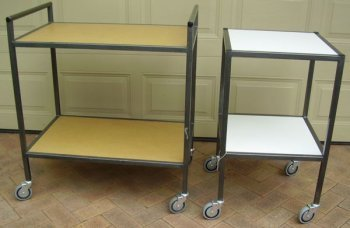 Mesh Trolley Built To Your Needs5